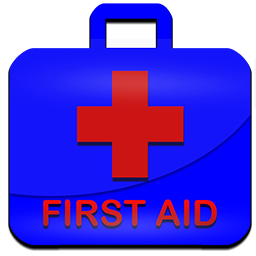 256x256 First aid kit