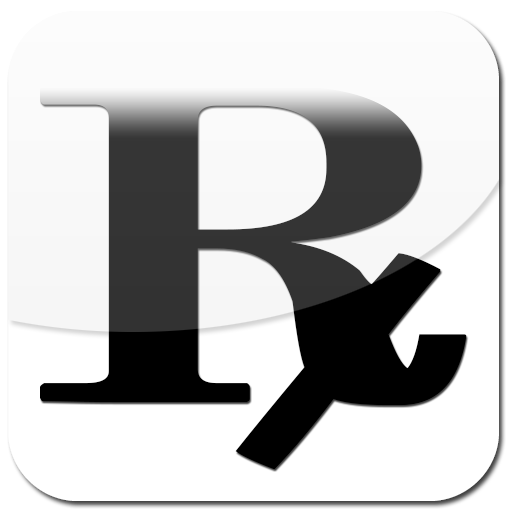 Rx web button