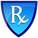 rx blue shield