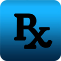 thumb 128x128 Rx logo pharmacy symbol black