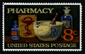usps pharmacy stamp